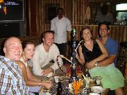 best restaurants in belize, great food and good service